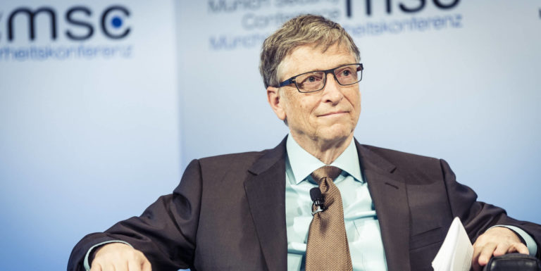 Why the Gates Foundation, WHO were hacked at the same time